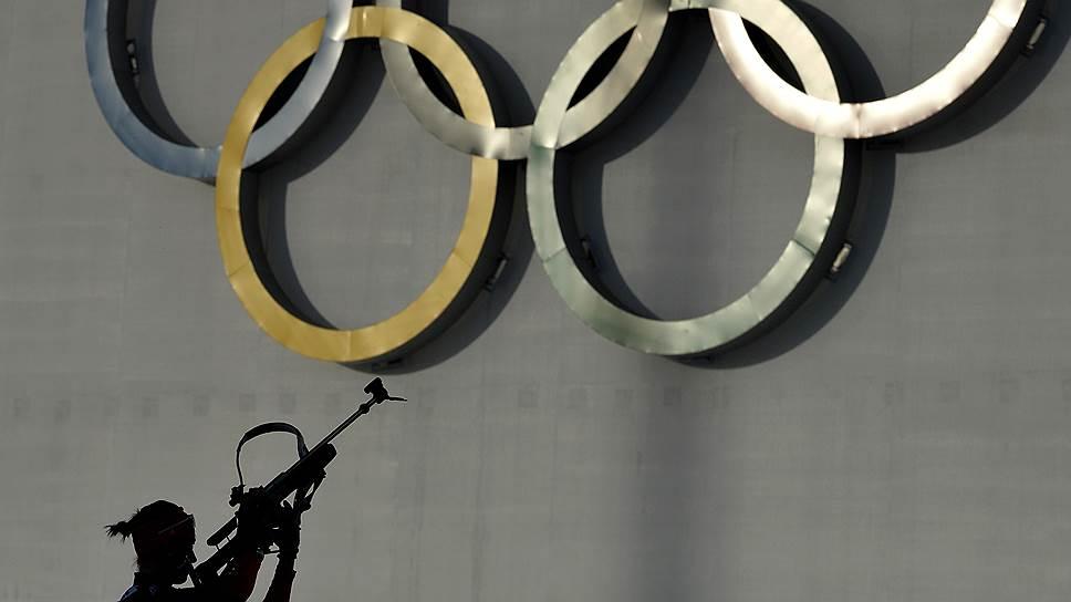 Как Россию отстранили от Олимпийских игр