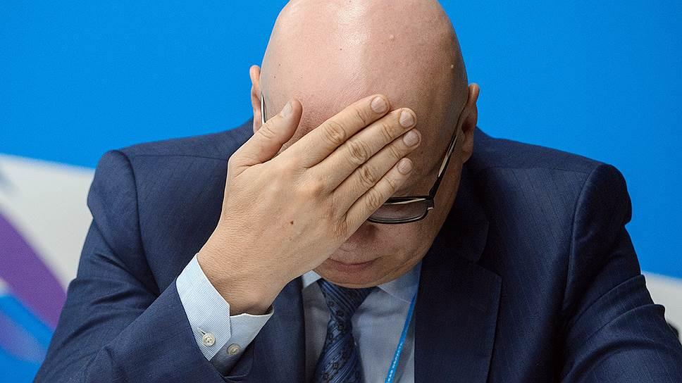 По мнению замглавы Минфина Алексея Лаврова, несоблюдение правительством формальностей в области госзаказа может поставить под удар все электронные закупки