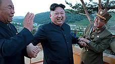 На Ким Чен Ына поступил госзаказ