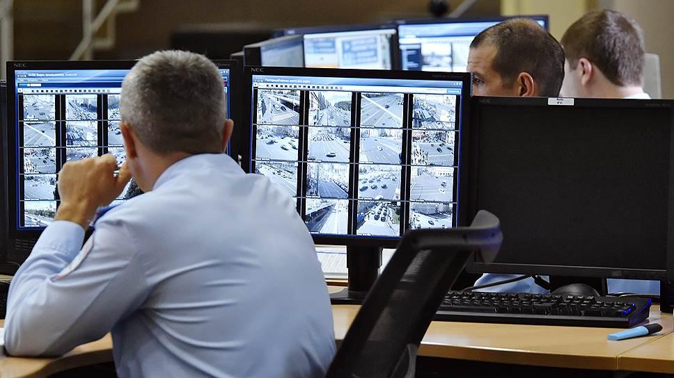 Москва и регионы сами выпишут штрафы вместо ГИБДД
