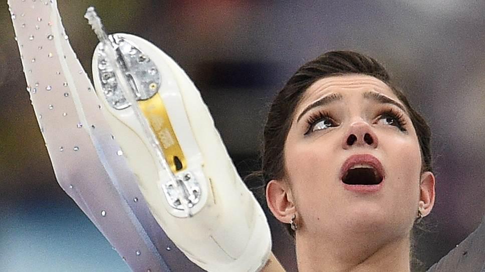 Кто из российских спортсменов может поехать на Олимпиаду—2018