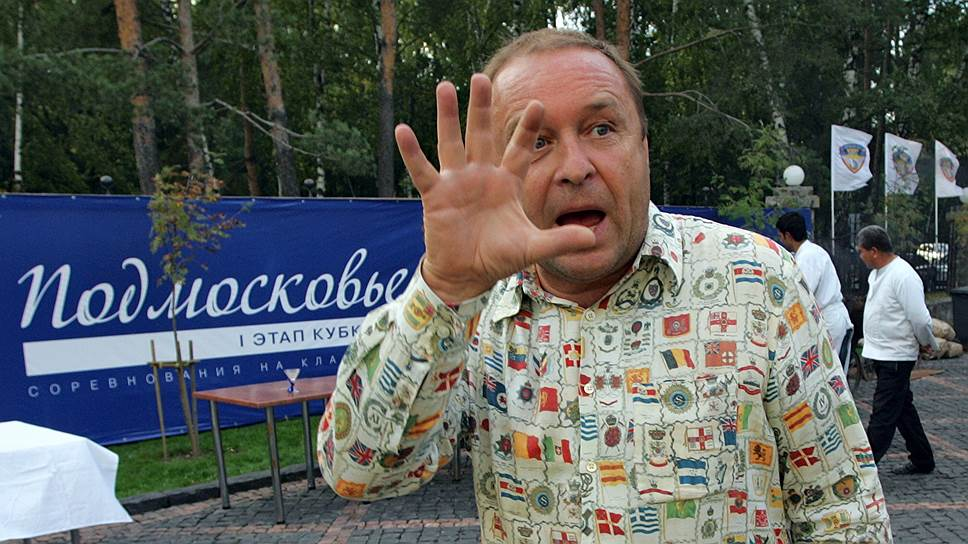 Что хотел сделать с Best FM Виталий Богданов