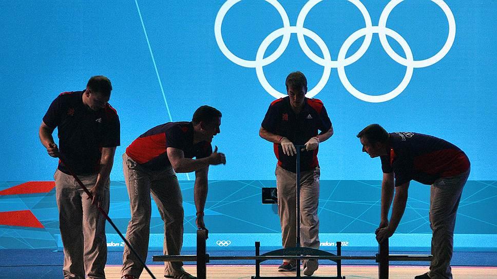 С какими проблемами столкнулась российская тяжелая атлетика