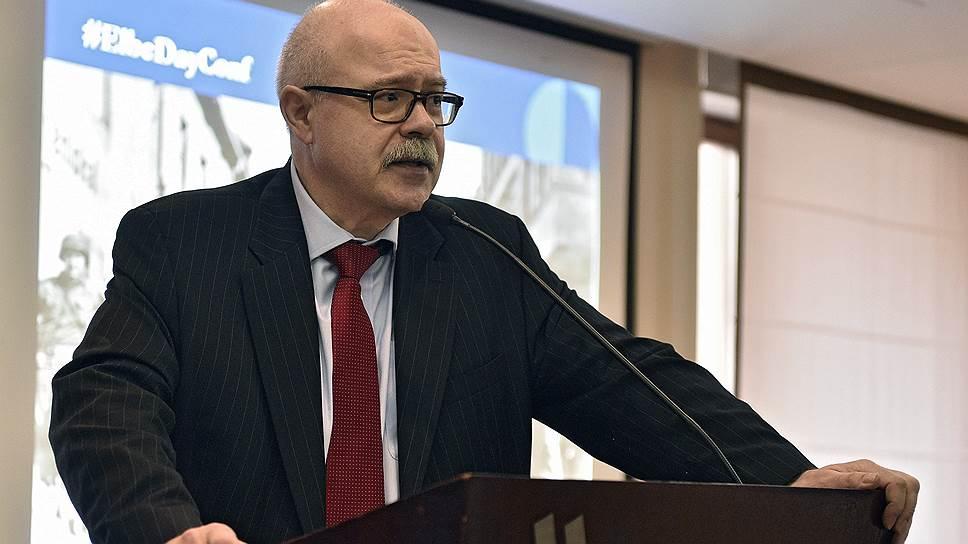 Директор Московского Карнеги-центра Дмитрий Тренин: «Возрождения контроля над вооружениями не произойдет»