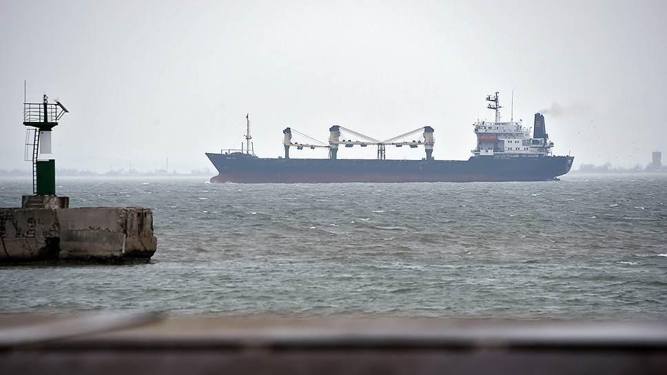 ОСК осваивается в Севастополе