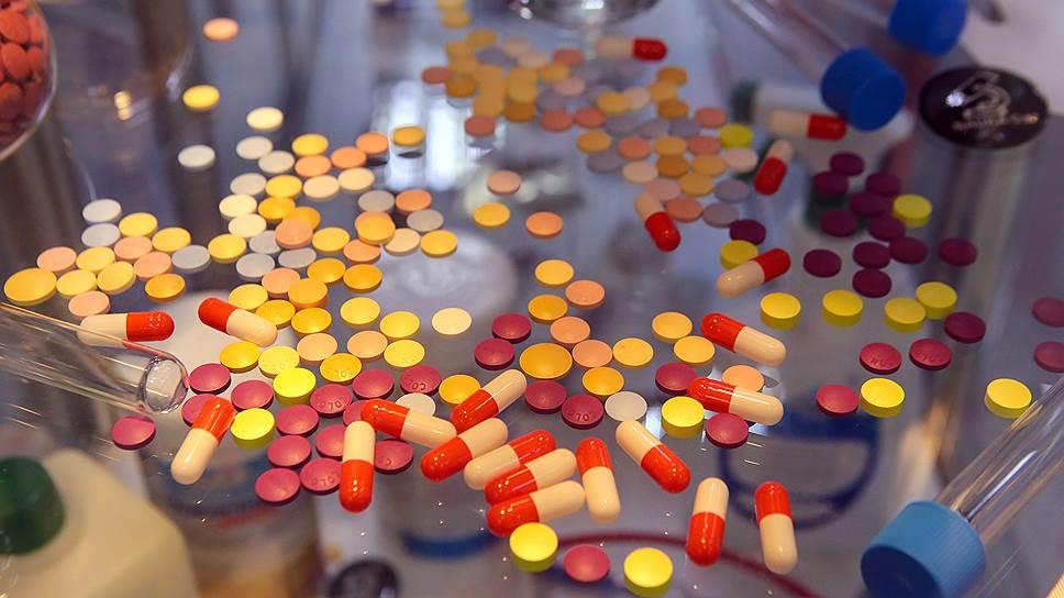 Почему фармацевтические гигант недовольны российским регулированием