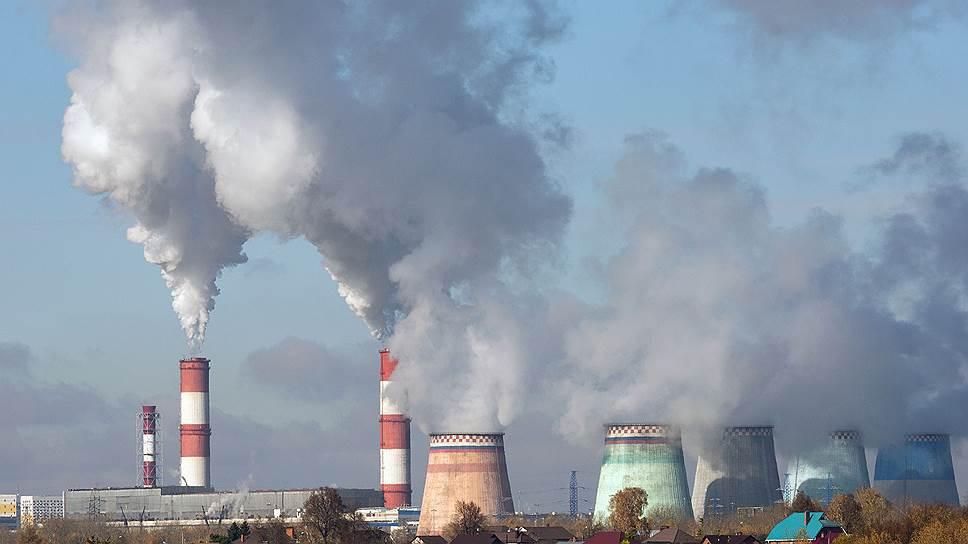 Экологи недовольны качеством данных об окружающей среде