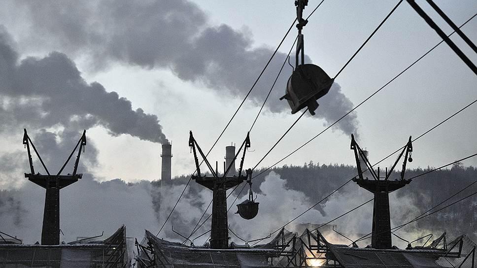 Почему сдерживание потепления ударит по российскому ВВП