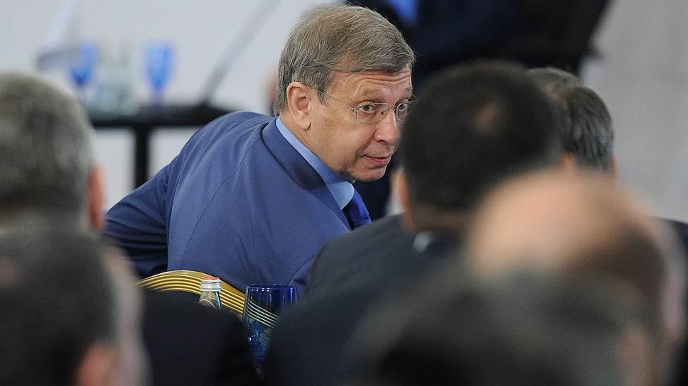 Чем АФК ответила на претензии «Роснефти»