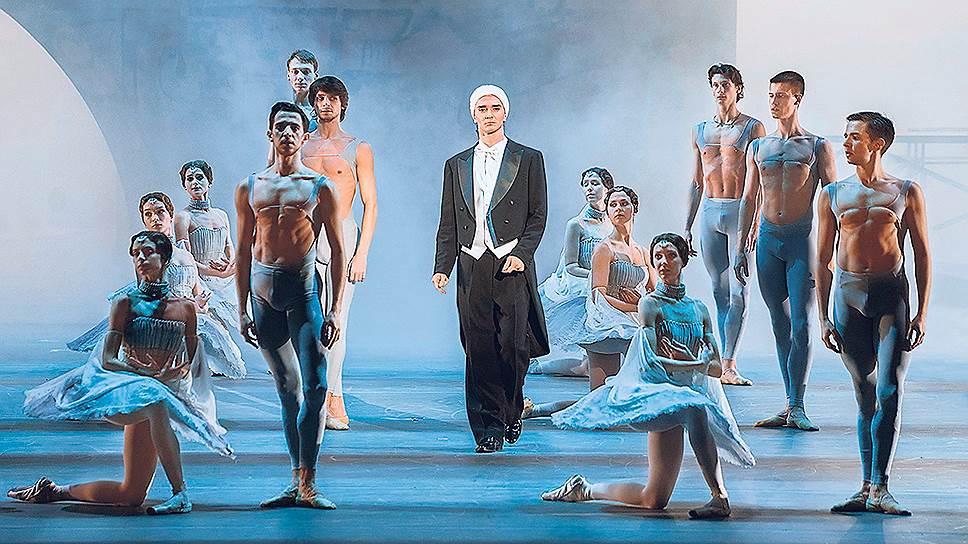 Как прошел премьерный показ балета