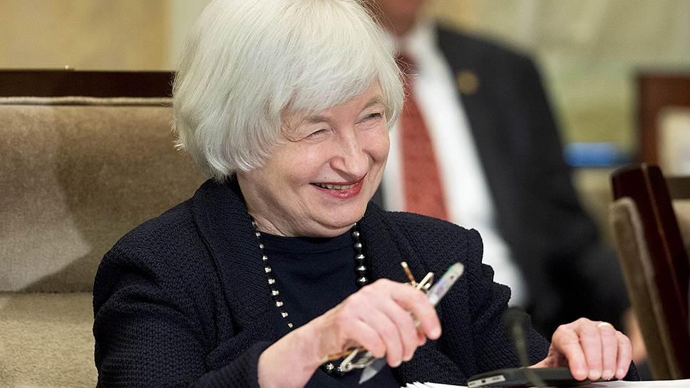 Почему инвесторы не ждут существенного ужесточения политики ФРС