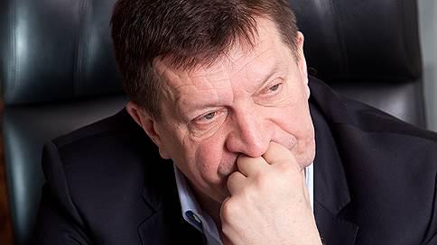 Дело «Хохтиф» пропало из суда // Это может помешать уголовному преследованию Евгения Войтенкова