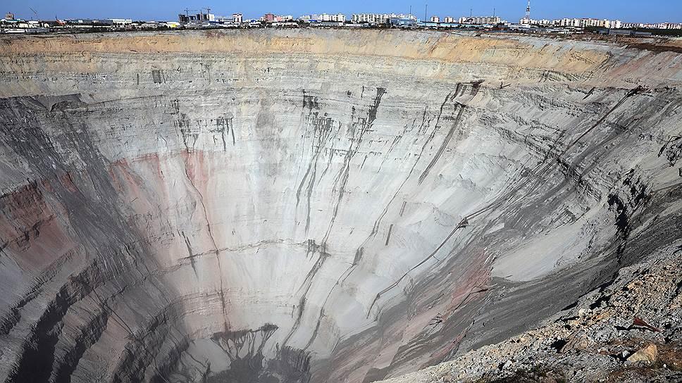 Как Минприроды, ООН и «Гринпис России» оценили работу горнодобывающих компаний