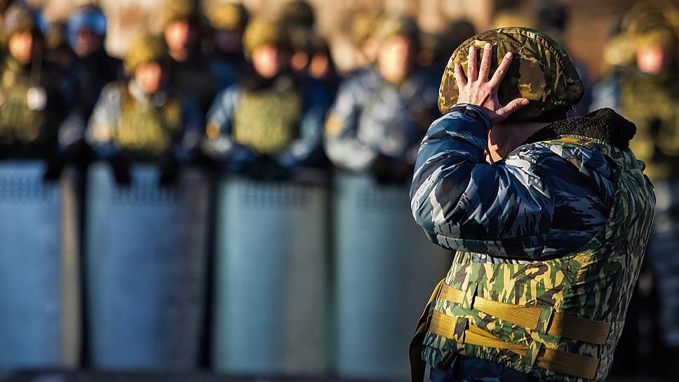 Какое наказание назначил суд одному из членов банды Аслана Гагиева