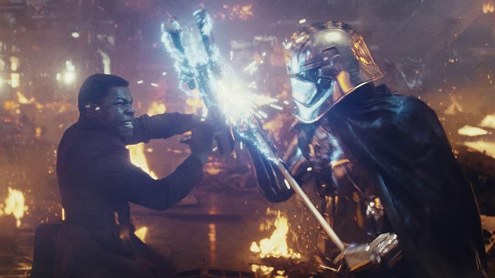 Борьба Темной и Светлой сторон в «Звездных войнах» без очевидного перевеса продолжается уже 40 лет