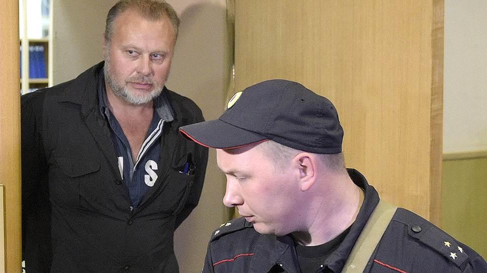 Олег Коршунов готов объясниться со следствием по подозрительным тендерам