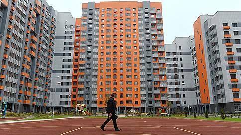Переселение москвичей начнется в феврале // Для программы реновации почти готов миллион квадратных метров жилья