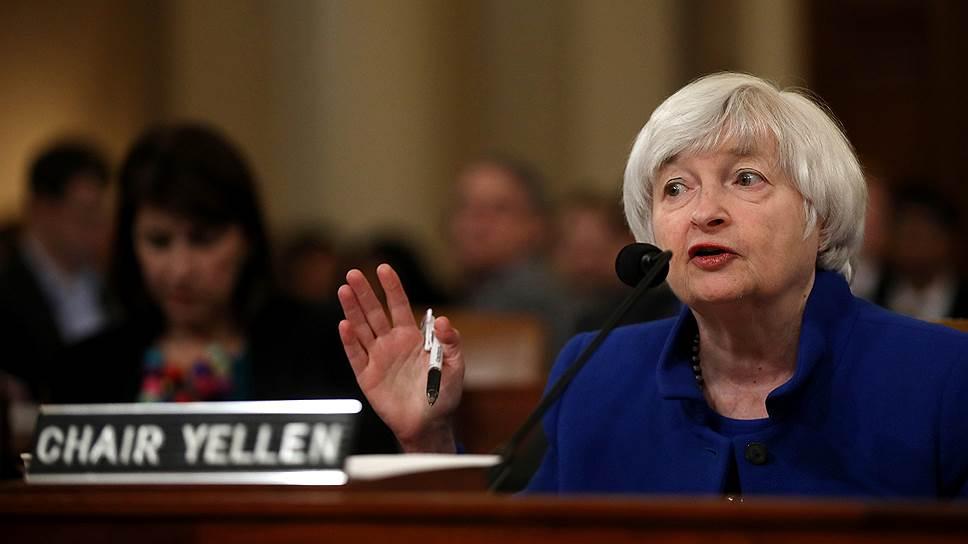 Почему в декабре ФРС третий раз за год подняла ставку