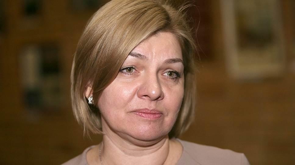 Елене Паткиной инкриминируется организация хищения не менее 150 млн руб.