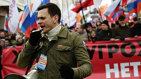 Депутатский праздник сверяют с документами // Московская прокуратура предостерегла райсовет от незаконного митинга