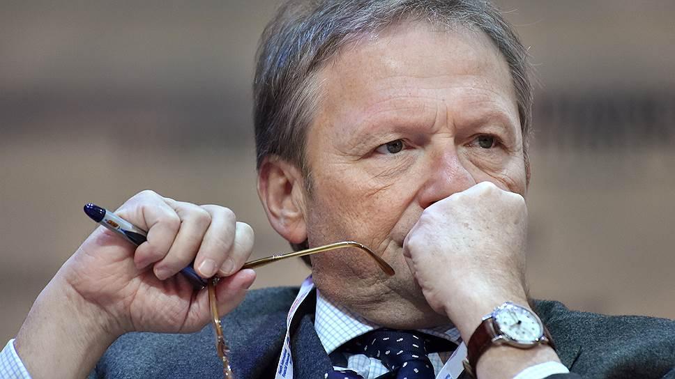 Почему Борис Титов и «Русал» против тарифных условий ОАО РЖД