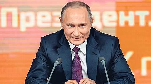 Сообщающий сосуд // Как Владимир Путин создавал одни новости и развенчивал другие
