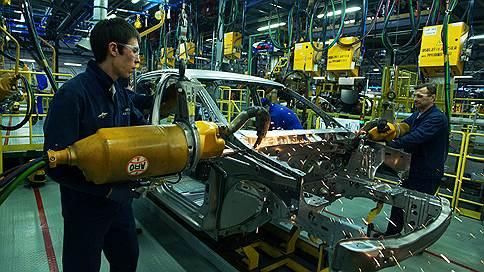 Автопром не готов покорять СПИК // Концепция Минпромторга не устроила отрасль и вице-премьера