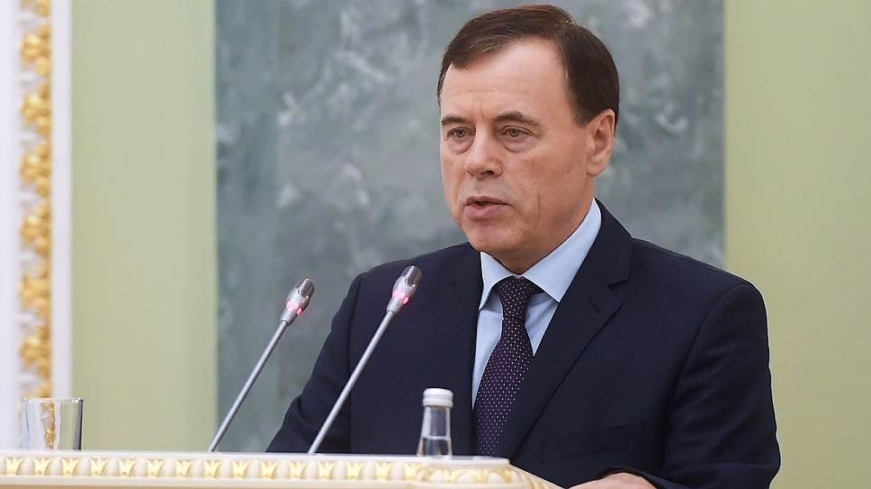 Как Генпрокуратура год назад оценила борьбу с коррупцией в России