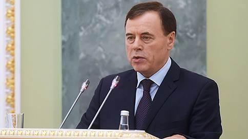 МВД призвали взяться за крупных // Генпрокуратура считает, что оперативники неактивно борются с коррупцией