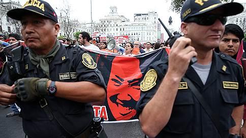 Над президентом Перу навис импичмент // Судьбу главы государства решит оппозиционный парламент