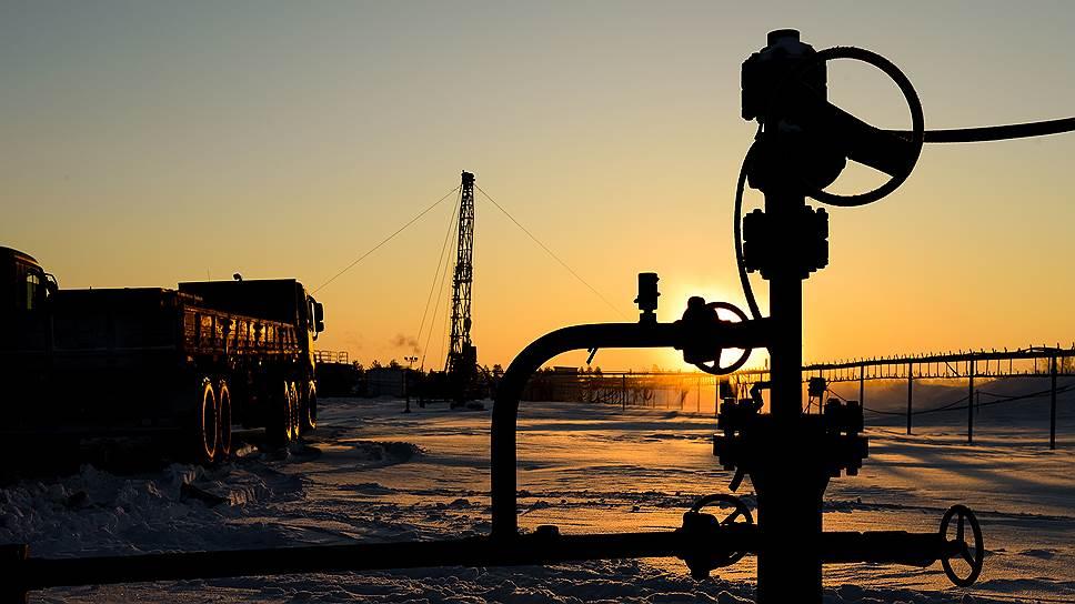 Нефть пишем, санкции — в уме