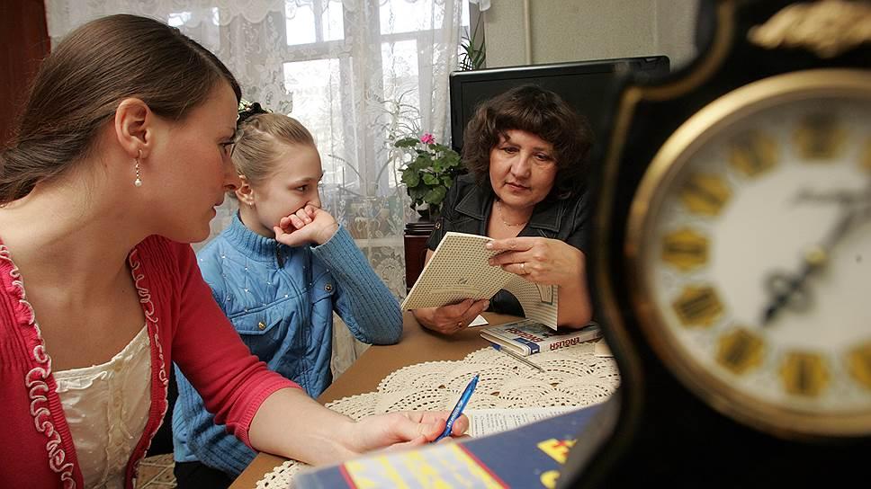 Почему родители не верят качеству школьного преподавания английского языка