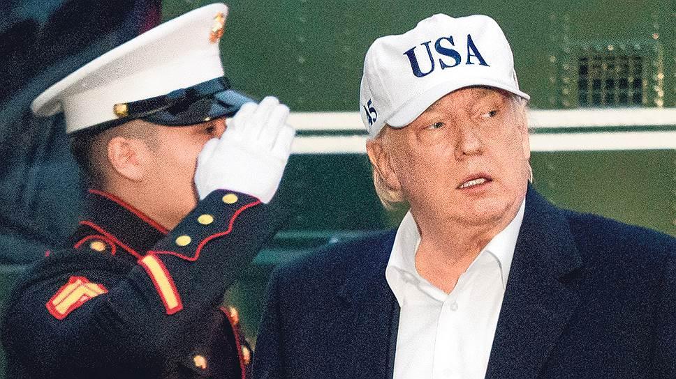 Вашингтон выпустил обновленную Стратегию национальной безопасности