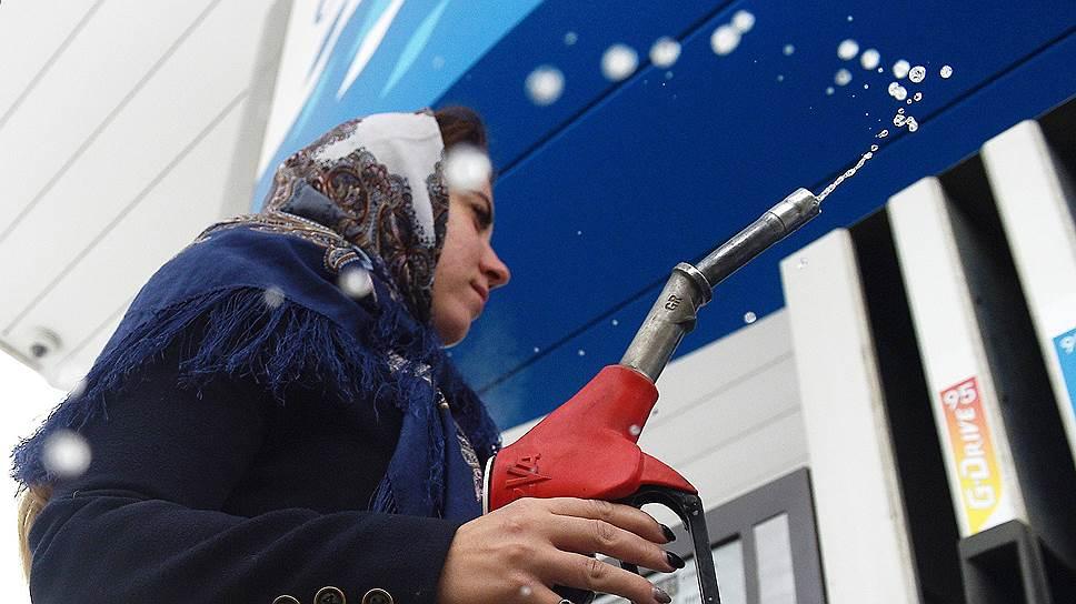 Почему у нефтепродуктов разъехались цены