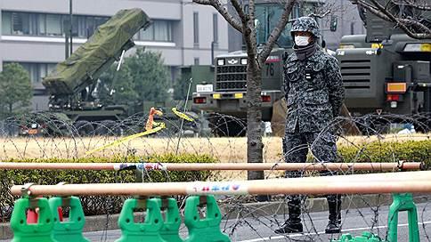 Американской ПРО нашлось место в Японии // Кабинет министров страны одобрил создание третьего рубежа обороны