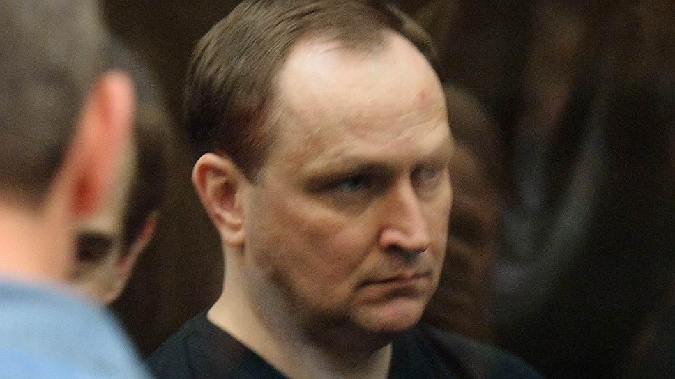 Приговор Денису Сугробову вступил в силу, но срок оказался менее тяжким