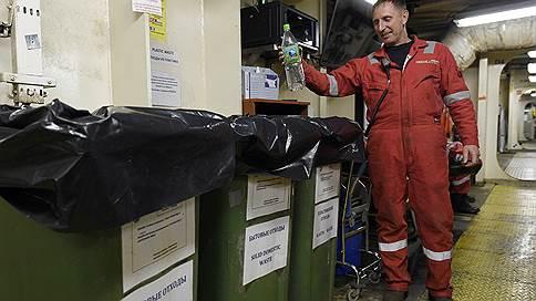 Отходы выставили на продажу // Поправки в законодательство разрешают реализацию мусора домохозяйствами