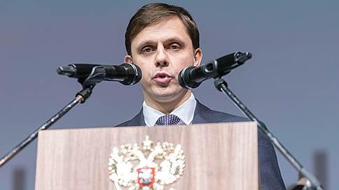 Я здесь не жених на выданье и радости у многих не вызываю // Врио орловского губернатора Андрей Клычков объяснил Ъ, как собирается управлять регионом