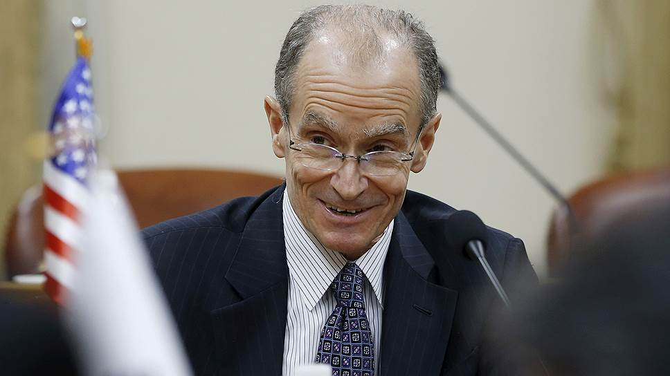 Бывший главный координатор санкционной политики Госдепартамента США Дэниел Фрид