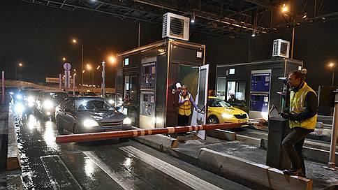 Цена позвала в дорогу // Операторы платных дорог борются за лояльность клиентов
