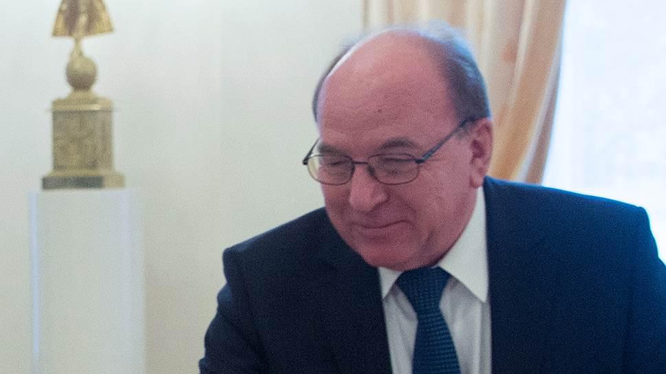На посту посла РФ в Молдавии Олегу Васнецову предстоит налаживать отношения с правительством, которое называет себя прозападным