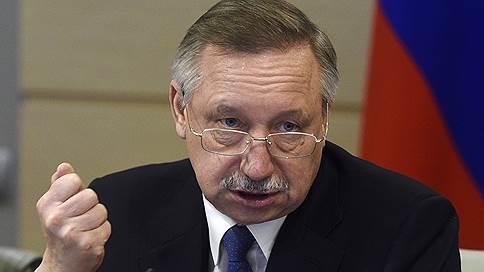 Три отставки и четыре назначения // Владимир Путин произвел кадровые перестановки полуфедерального масштаба