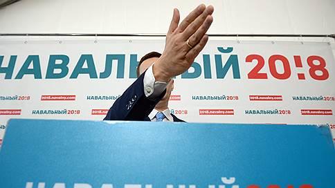 Комиссия не печеньки, чтобы всем нравиться // Центризбирком отказал Алексею Навальному в регистрации кандидатом в президенты