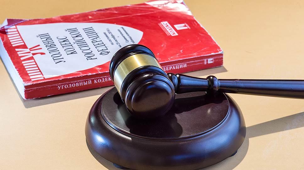 Какой был вынесен приговор по делу о поставках программного обеспечения для сухопутных войск для нижегородского учебного центра
