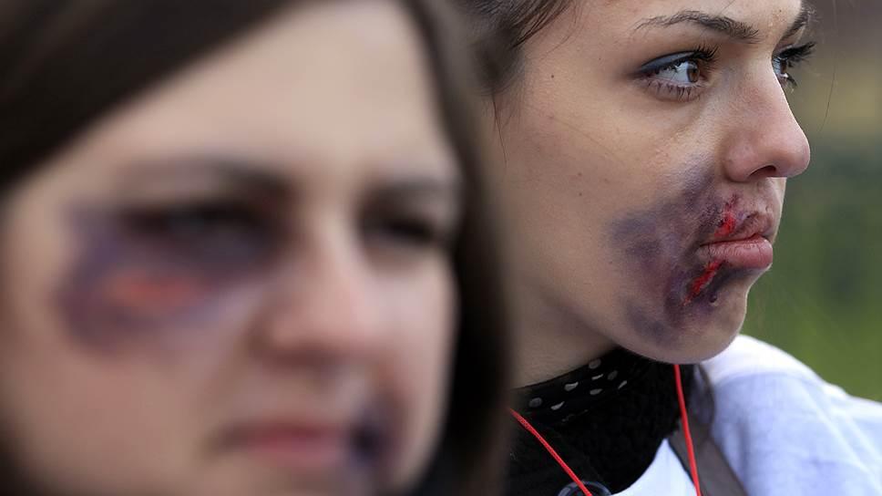 Как семейное насилие будут лечить профилактикой