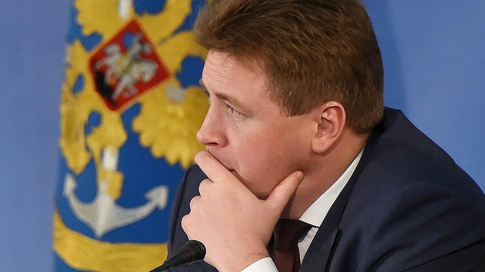 Почему прокуратура не приняла бюджет Севастополя
