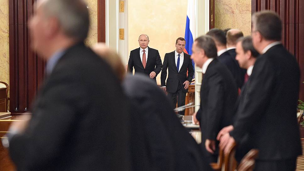 Как Владимир Путин признал, что правительство сделало все возможное и даже больше