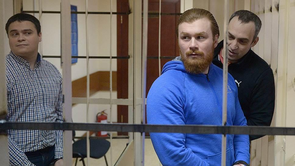 Осуждены экс-сотрудники ОВД «Пресненский», попустительствовавшие перестрелке на Рочдельской