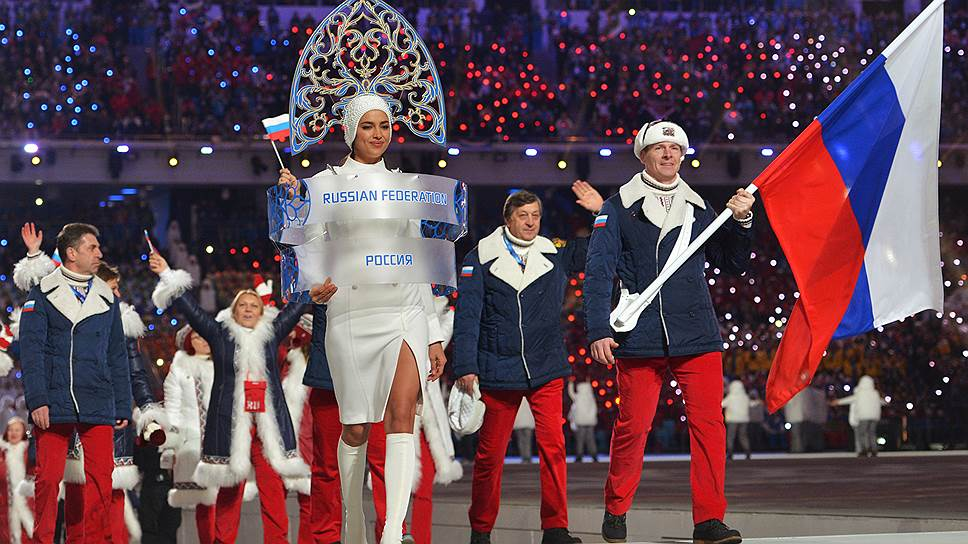 Почему неясно, закончился ли российский допинговый кризис