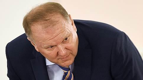 Местному самоуправлению дали управляющего // Муниципалы пока не знают, пригодится ли им Николай Цуканов